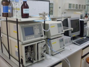 HPLC-UV-RI